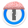 1Password new brain