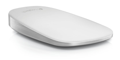 Logitech_Ultrathin Touch Mouse T631 for Mac
