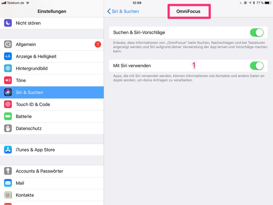 Mac Business Coaching - So erfassen Sie mit Siri Aufgaben in ...