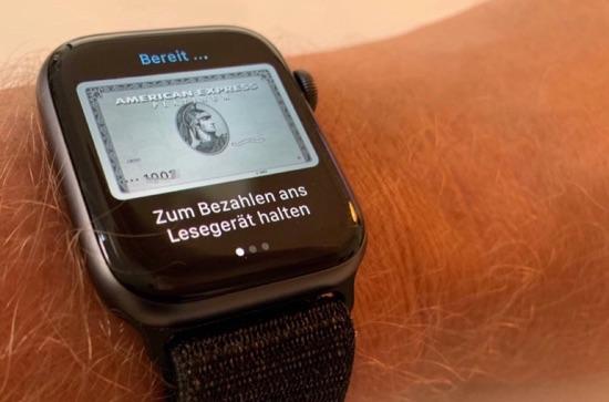 Mac Business Coaching - Nutzen Sie Apple Pay auf iPhone und Apple