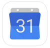 google kalender app iphone