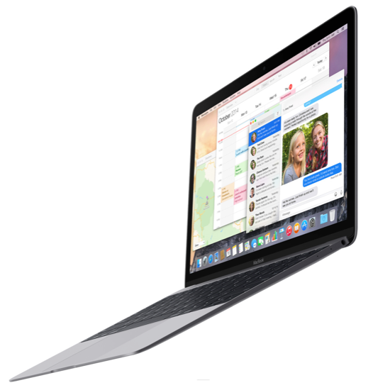 macbook neu retina