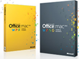 MS Office für Mac