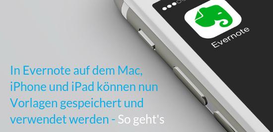 Mac Business Coaching In Evernote Auf Dem Mac Iphone Und