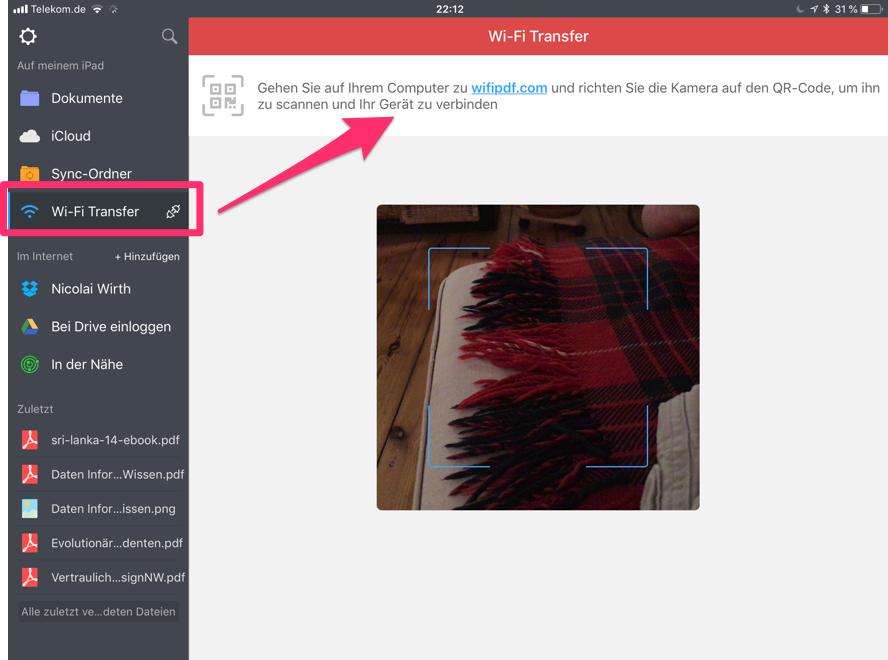 Mac Business Coaching - PDF Expert: Verwalten Sie Dateien